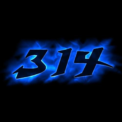 314 3